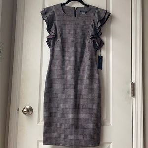Never Worn Tommy Hilfiger Dress